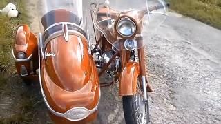 JAWA 350 HISTORY -ALL MODELS 1934-2017