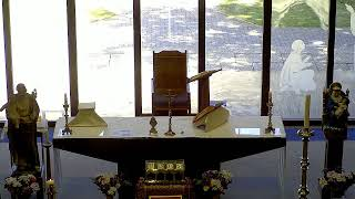 Shrine Live Stream - 29th May 2020 (Morning)