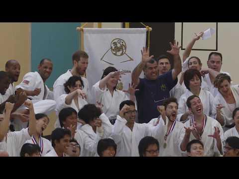 CSULB Shotokan 50th Anniversary Teaser