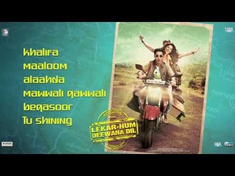 Lekar Hum Deewana Dil (Full Songs) | Jukebox | Armaan Jain & Deeksha Seth thumbnail