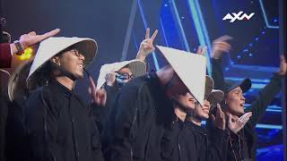 218 Dance Crew On Perfecting Their Moves | Asia's Got Talent 2017 thumbnail