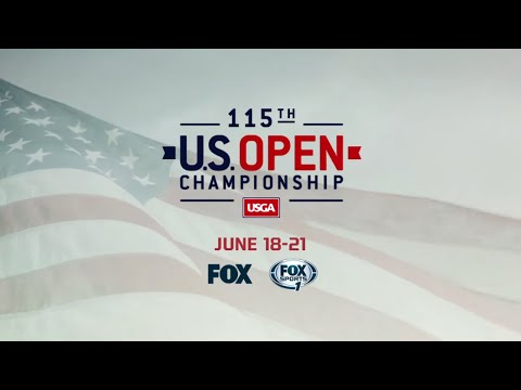 US Open: Anthem
