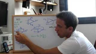 Tutorial de Electrónica Básica 8: Amplificador Operacional