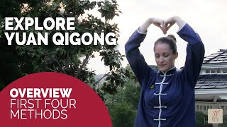 Yuan Gong - An Overview of the First Four Methods