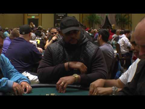 2016 SHRPO Championship: Richard Seymour Interview