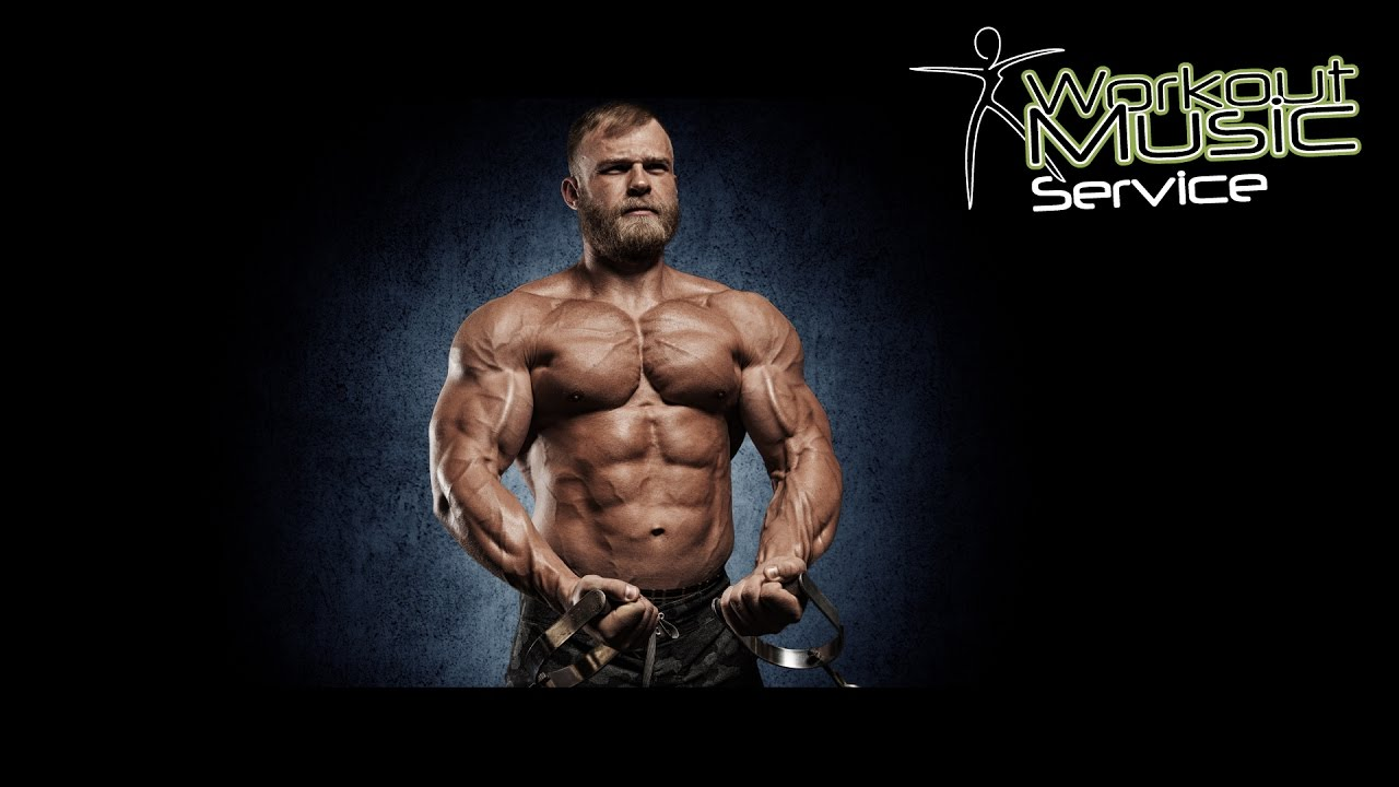 Hip Hop Workout Music Mix 2017 Best Bodybuilding Crossfit