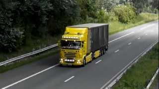 Best-of klaxons camions part-4
