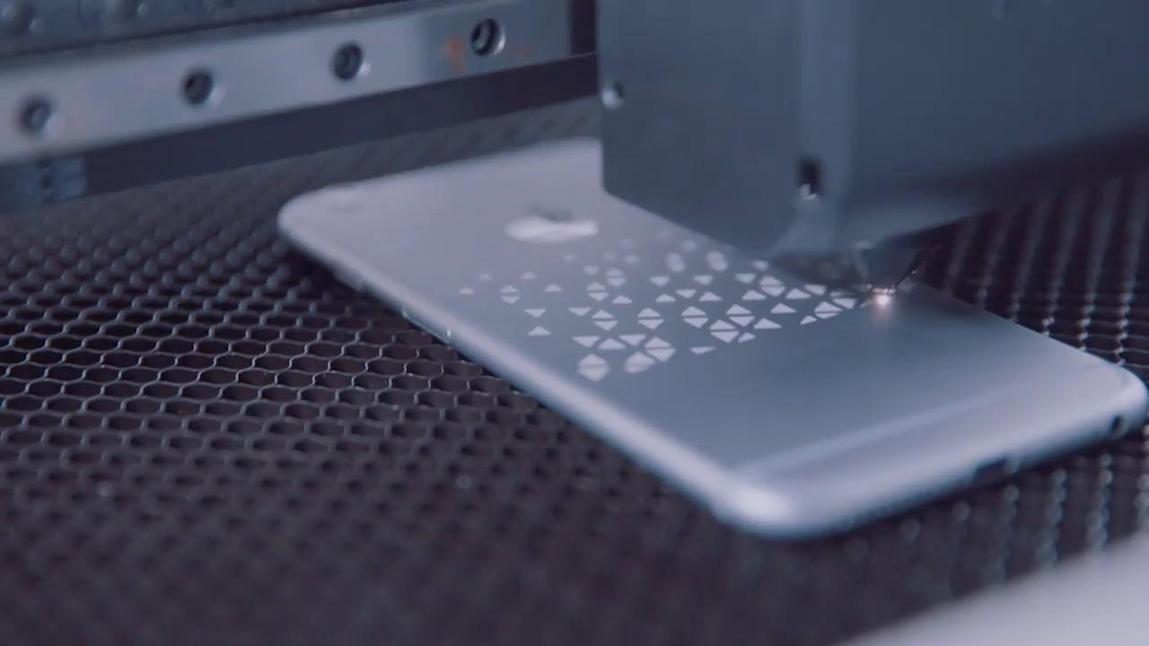 Buy the Makeblock LaserBox Pro 2 0 Smart Desktop Laser