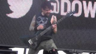 Killswitch engage : My curse (Live at Download 2014)