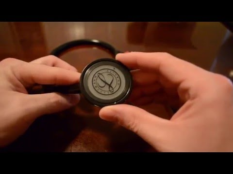 Littman Master Cardiology Stethoscope Review