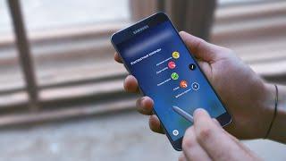 Обзор Galaxy Note5