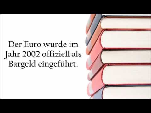 Allgemeinwissen online verbessern - Einstellungstest from YouTube · Duration:  58 seconds