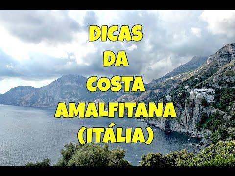 Dicas da costa amalfitana na it lia onde ficar que for Be italia