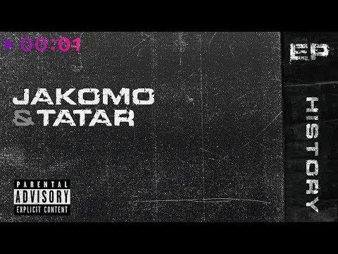 Jakomo & TATAR - HISTORY | EP | 2019