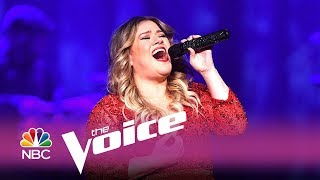 The Voice 2017 Story Behind The SongLove So Soft