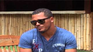 MORNING RIDE ANITA INTERVIEWS VAN VICKER PART 2