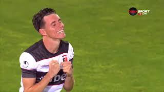 Лудогорец - Локомотив( Пловдив) 3:1 | V кръг - efbet Лига