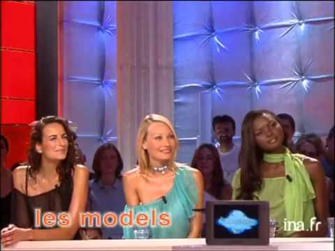 L'arrivée Des Models - Archive INA