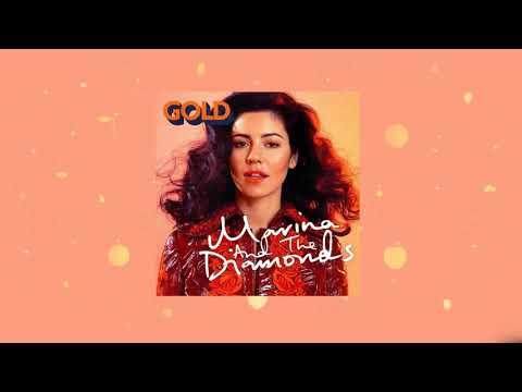 Marina and the Diamonds  - Gold (Re-arranged)