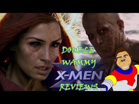 The Demons From Outer Space #105- The Garbage X-Men Movies