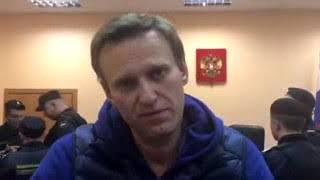 Путин отомстит навальному уг.делом