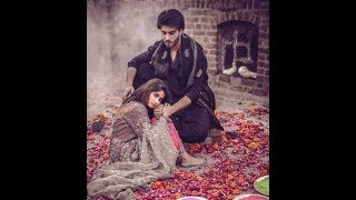 New Pakistani drama emotional sad WhatsApp status Noor Ul Ain