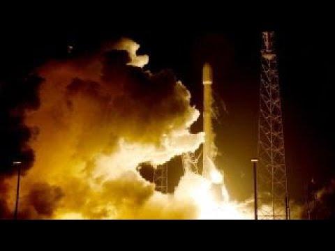NASA raises safety concerns over Boeing, SpaceX spacecraft
