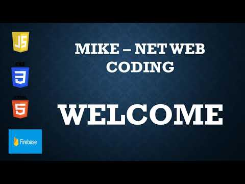 lesson1- Introduction to Web Programming