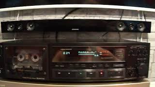 MOV01509 Sony TC-K333ES