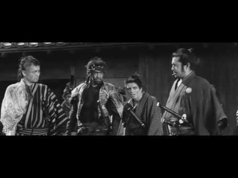"""YOJIMBO - extrait """"De si aimables visages..."""" (VOST - HD)"""