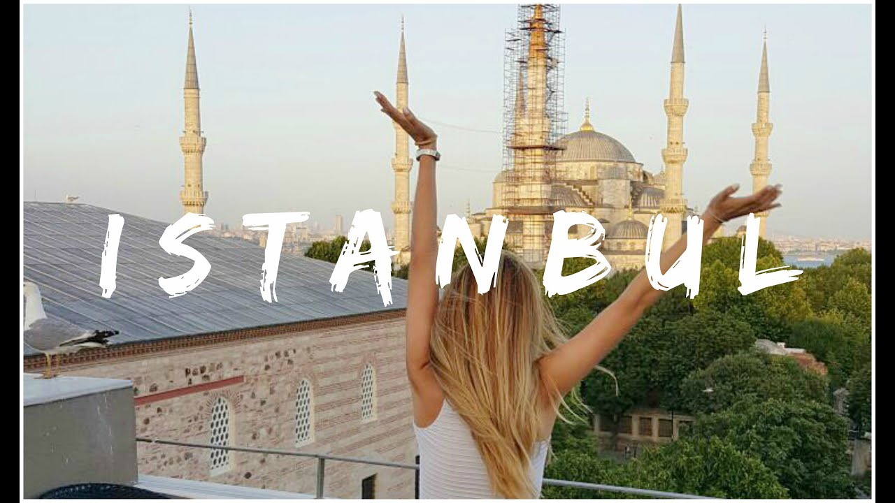 THINGS TO DO IN ISTANBUL, TURKEY! | Travel Guide - YouTube