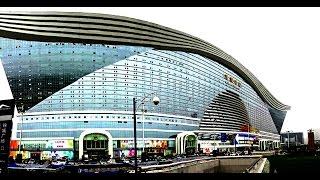পৃথিবীর সবচেয়ে বড় ৭ টি শপিং মল । Top 7 biggest shopping mall in this world