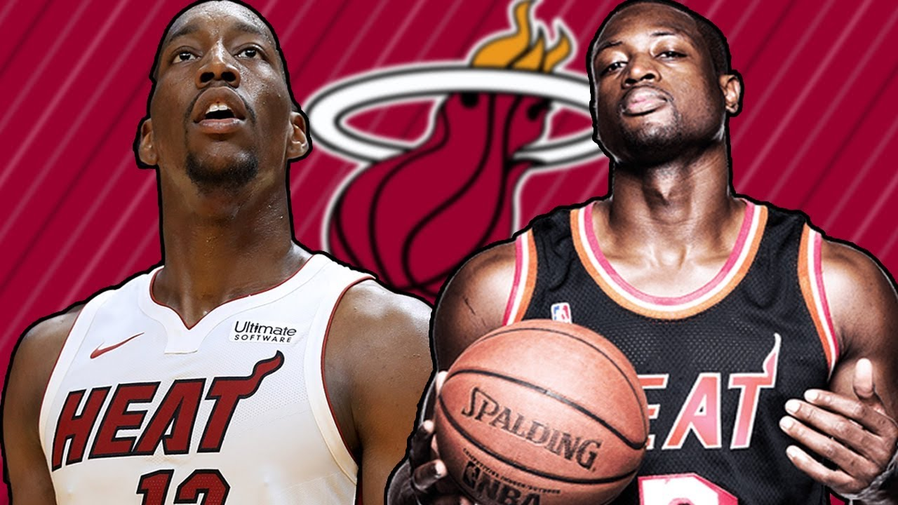 REBUILDING THE MIAMI HEAT IN NBA 2K19 - Blach Profil