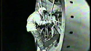 CBS News Coverage of Gemini 9 Part 8