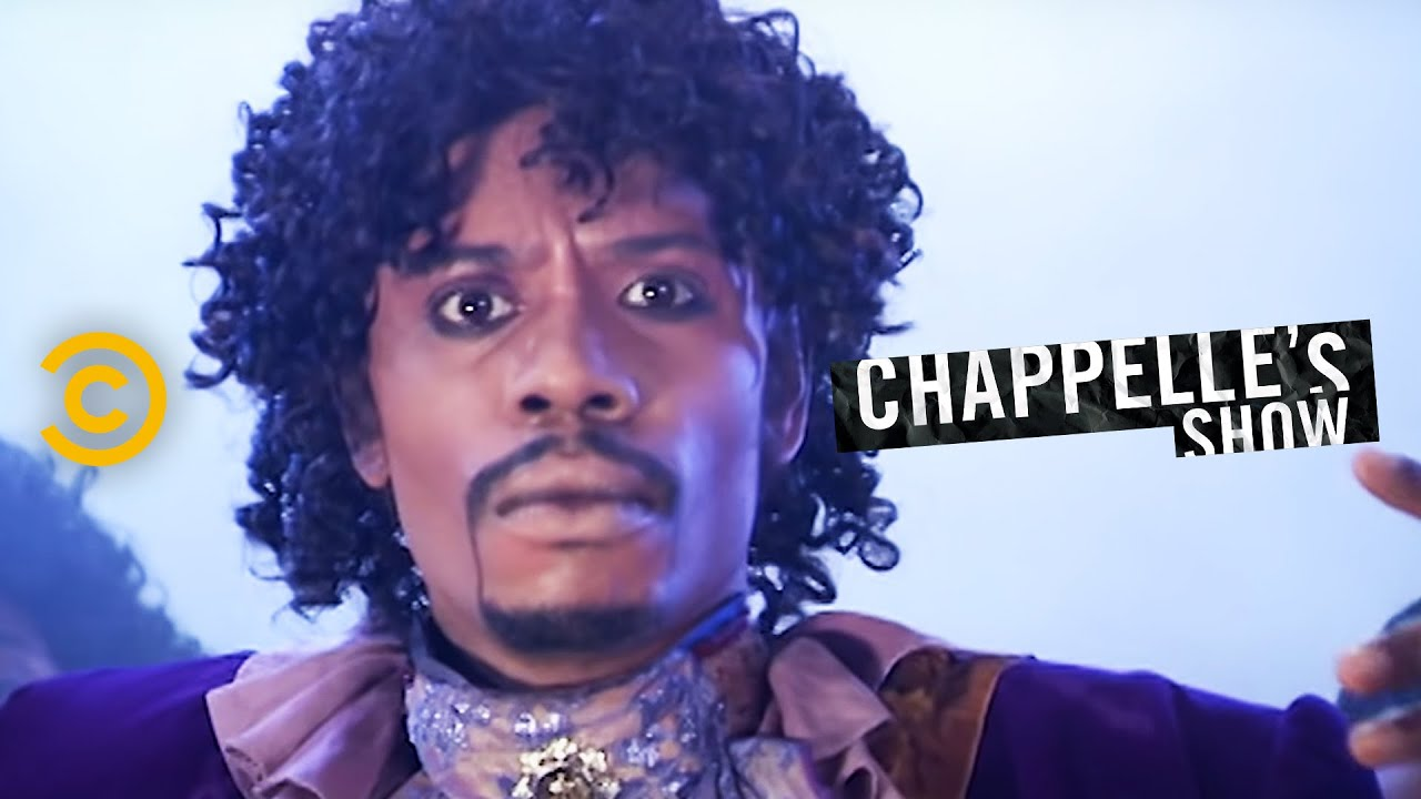 Chappelle's Show – Charlie Murphy's True Hollywood Stories – Prince – Uncensored