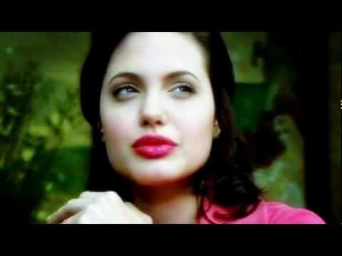 Angelina Jolie -  *Only Girl (In The World)*