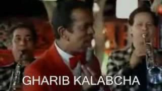الفنان بحر ابوجريشه من فيلم