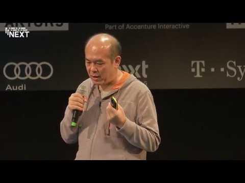 NEXT17 | David Li | Smart Hardware from the Street