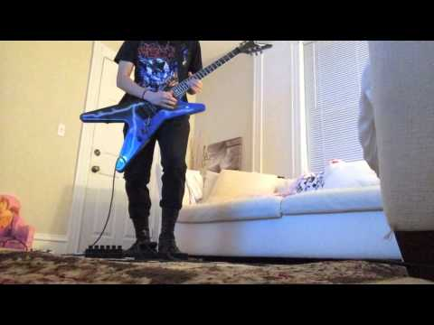 Damageplan - Moment of Truth (Cover)