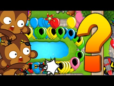WHAT WAS HE DOING?! | Bloons TD Battles | BTD Battles Arena Betting!
