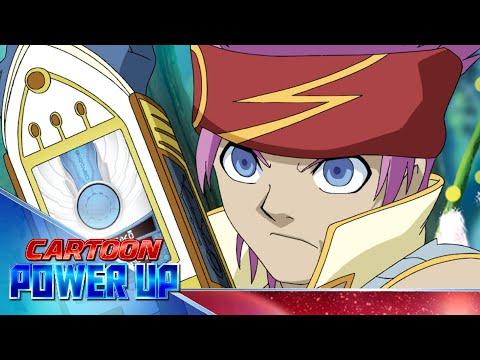 Episode 3 - Bakugan|FULL EPISODE|CARTOON POWER UP