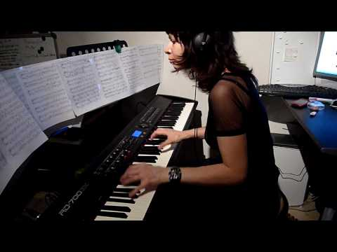 Guns N' Roses - Sweet Child O' Mine - Piano Cover [HD]
