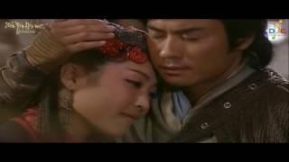 [Vietsub] Cường Kiếm - Trịnh Gia Dĩnh & Huỳnh Tông Trạch (OST Cường Kiếm 2007)