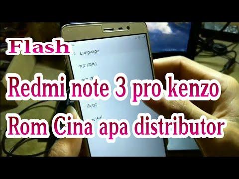 cara-flash-xiaomi-redmi-note-3-pro-kenzo.-rom-abal-abal