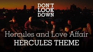 Hercules & The Love Affair - Hercules Theme - Don