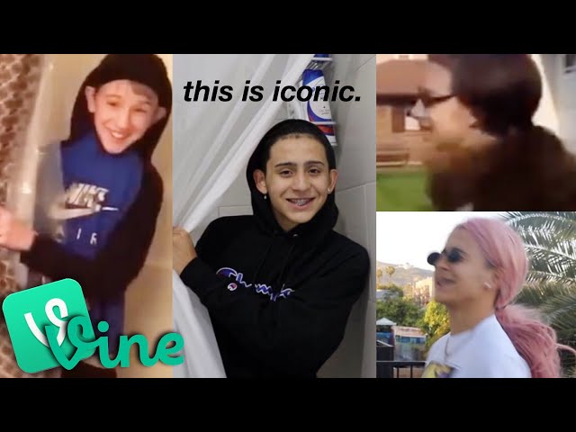 recreating iconic vines you will remember
