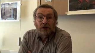 Darwin, Marx & Materialism 1/6