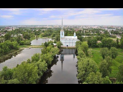 Петропавловский парк, Красноперекопский р-н, г.Ярославль