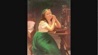 乙女の祈り  Maiden