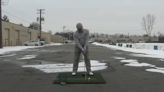2 Basic Golf Swings